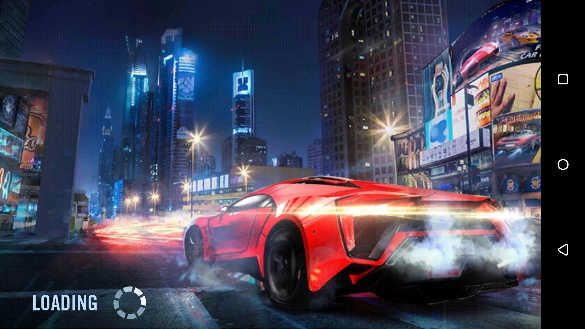 descargar juegos de autos de carrera para android