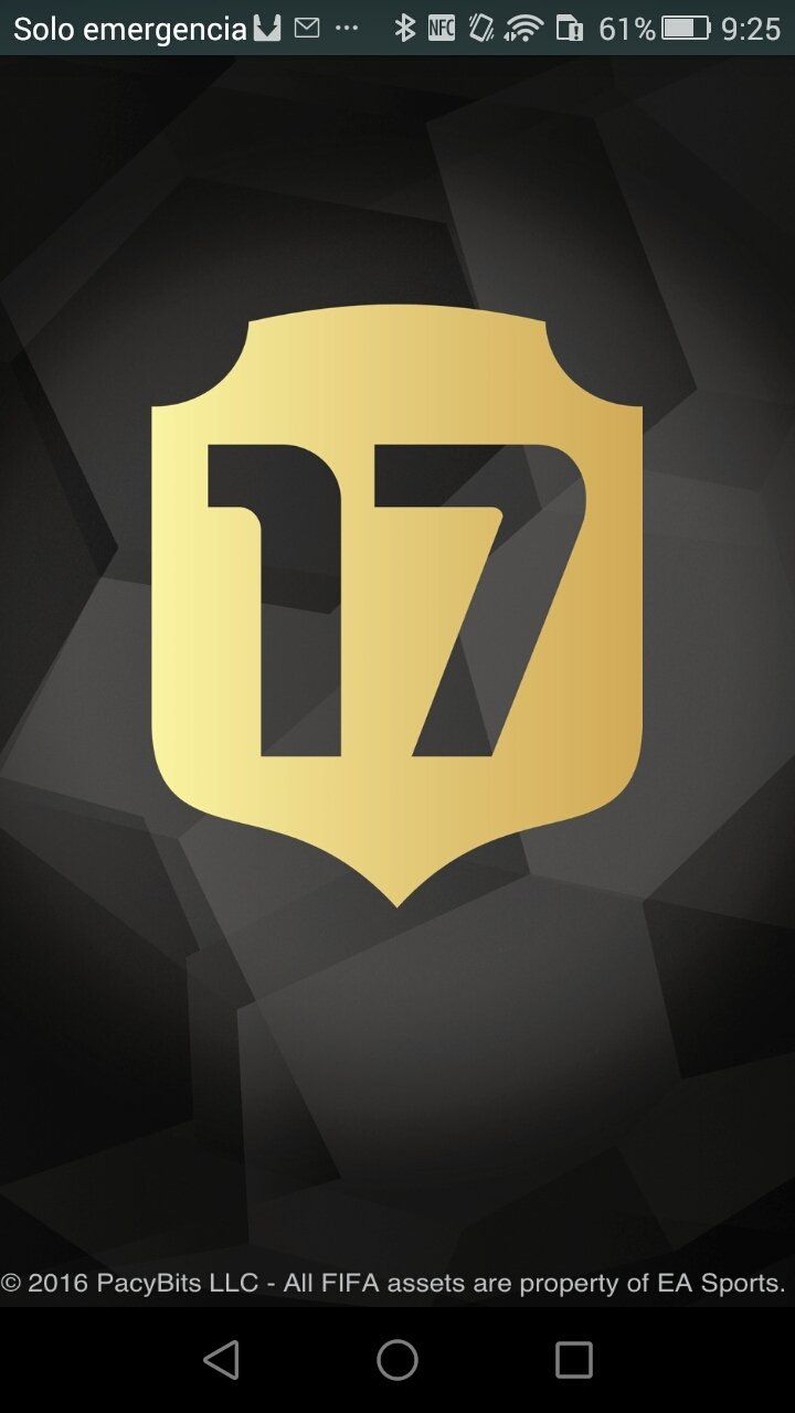 FUT 17 Draft Android image 8