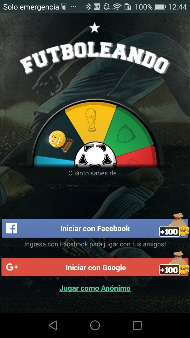 Futboleando Android image 7