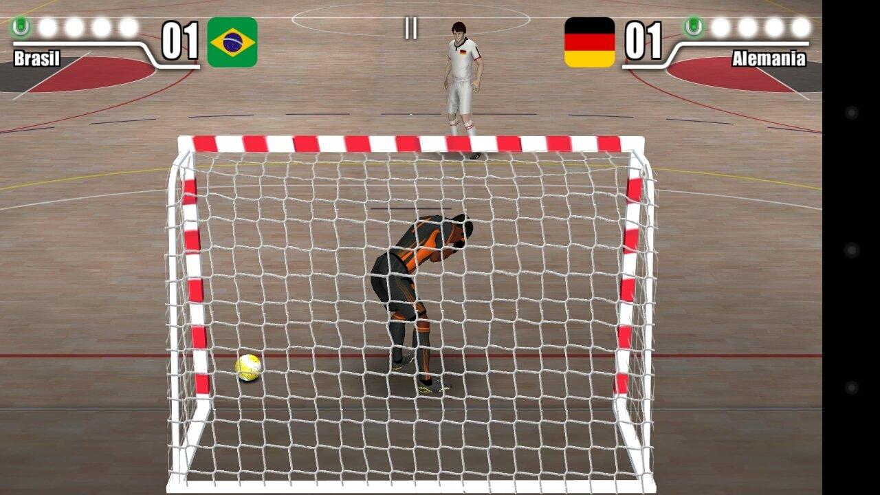 Скачать игру мини футбол футзал на компьютер