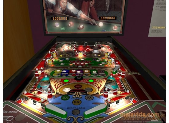 Future Pinball image 7