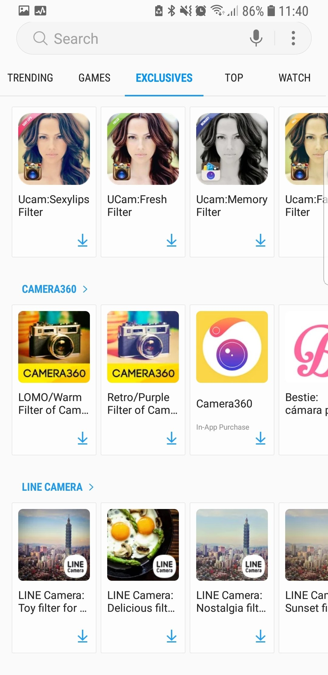samsung galaxy apps store apk