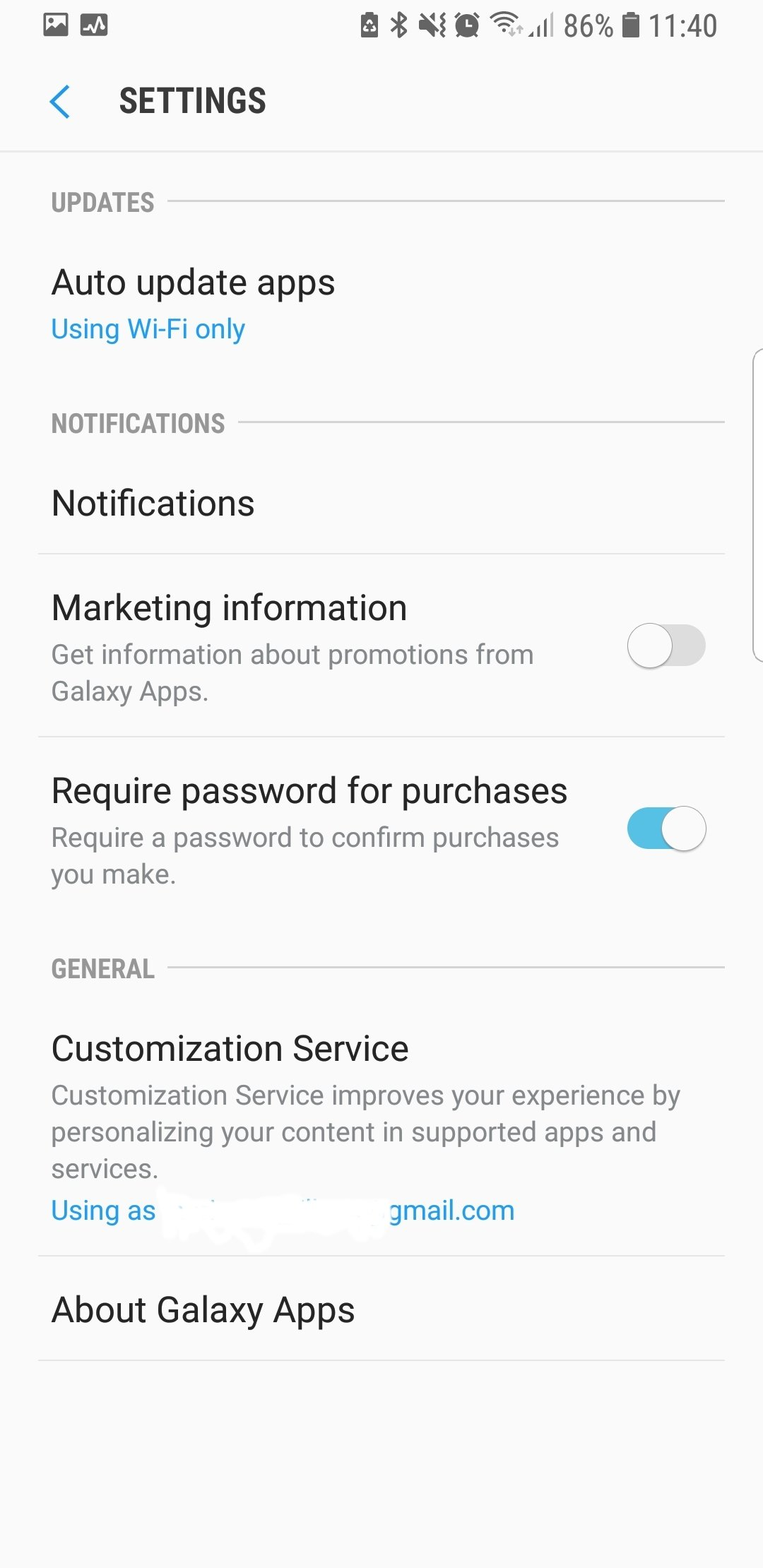 Galaxy Apps 6 6 01 0 - Download for Android APK Free