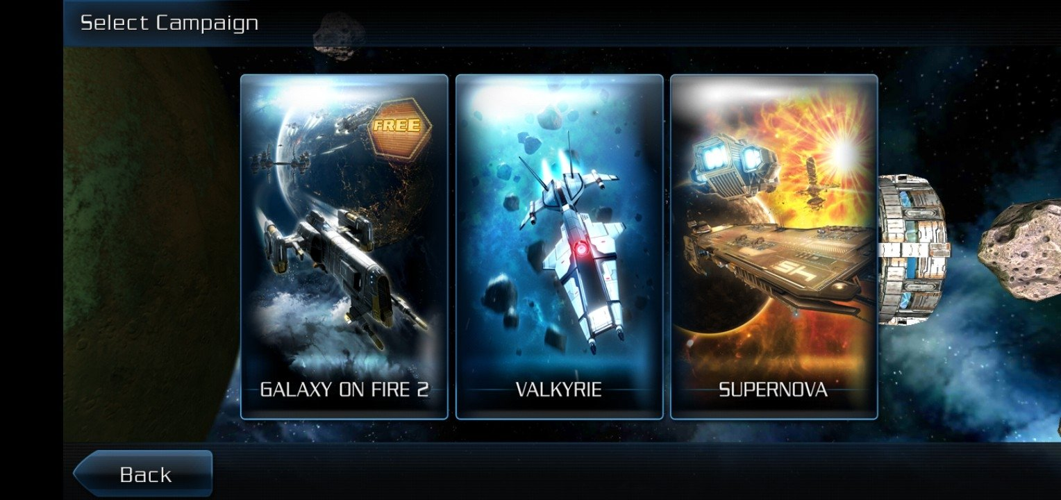 galaxy on fire 2 pc game free download
