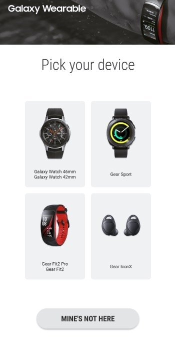 Galaxy Wearable (Samsung Gear) 2 2 24 19031361 - Download for