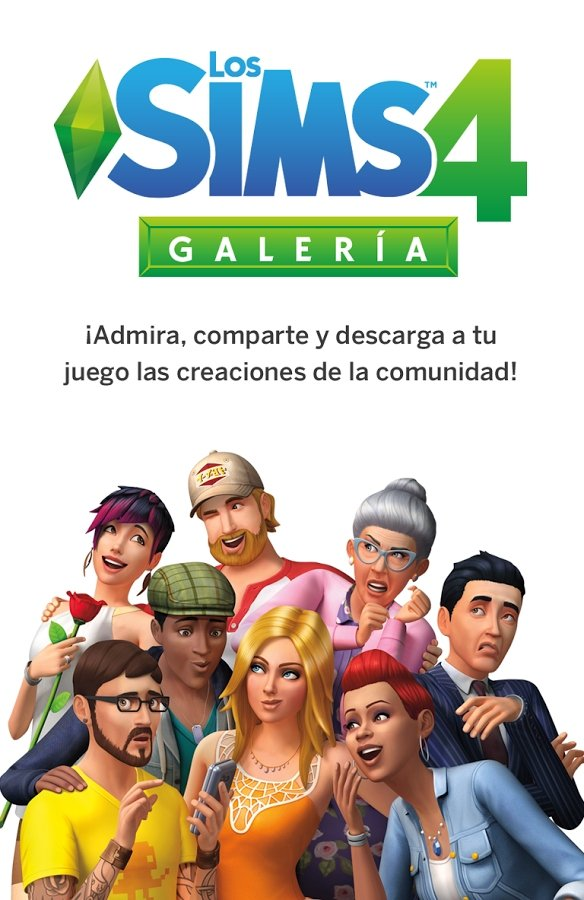 Galerie Les Sims 4 Android image 5