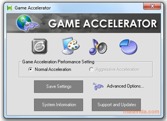 Game Accelerator image 3