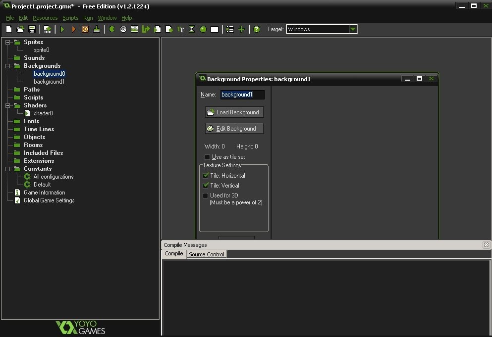 Game Maker Studio 2 2 1 375 - Download for PC Free