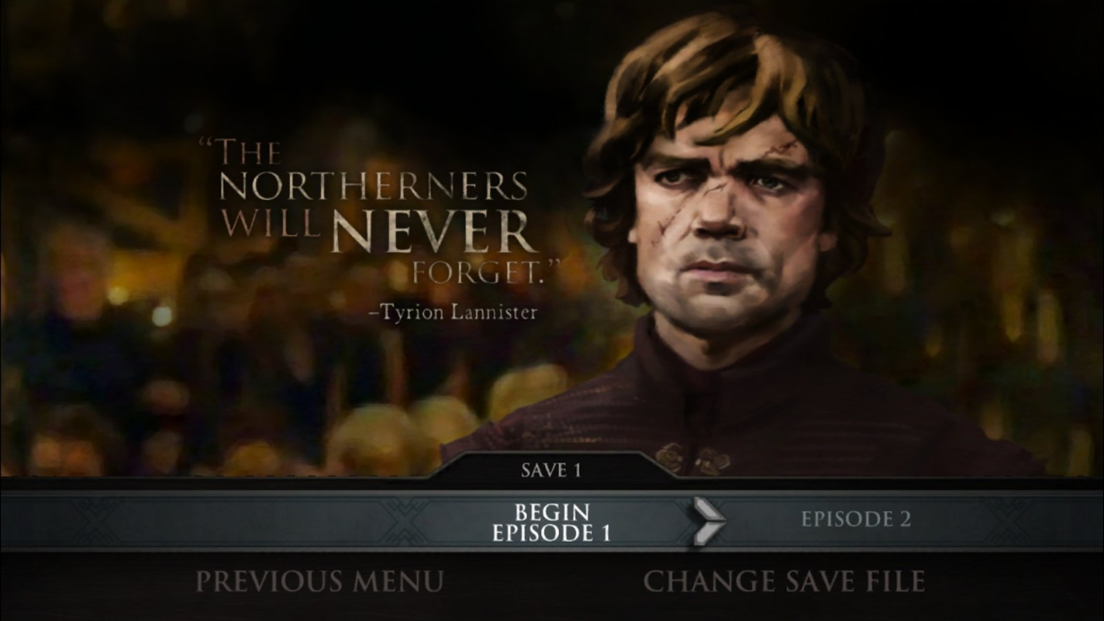 Game of Thrones Android image 6