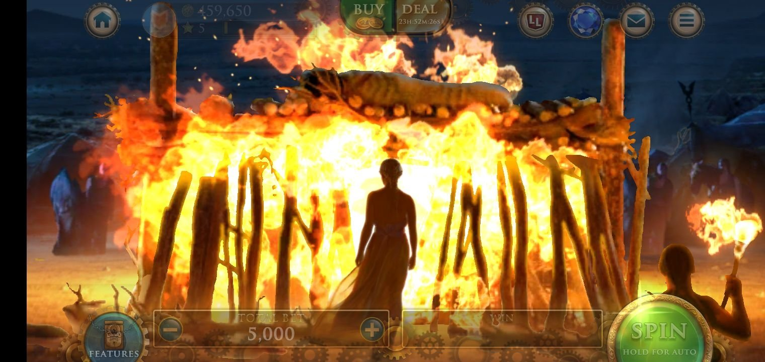 Game Of Thrones Slots Casino Apk