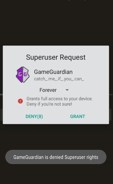 GameGuardian Android image 6