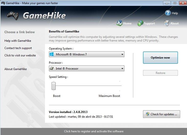GameHike image 4