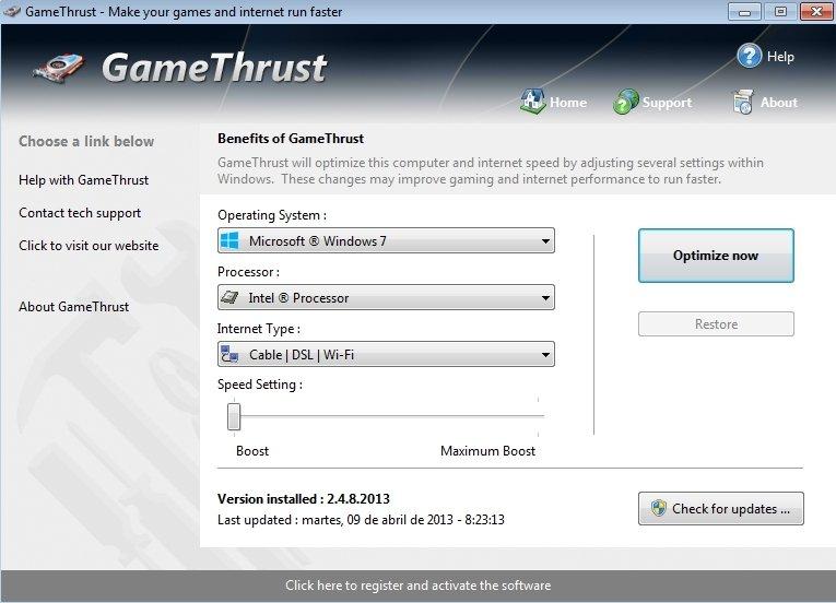 GameThrust image 4