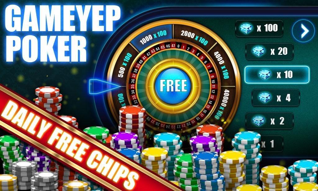 GameYep Poker Android image 5