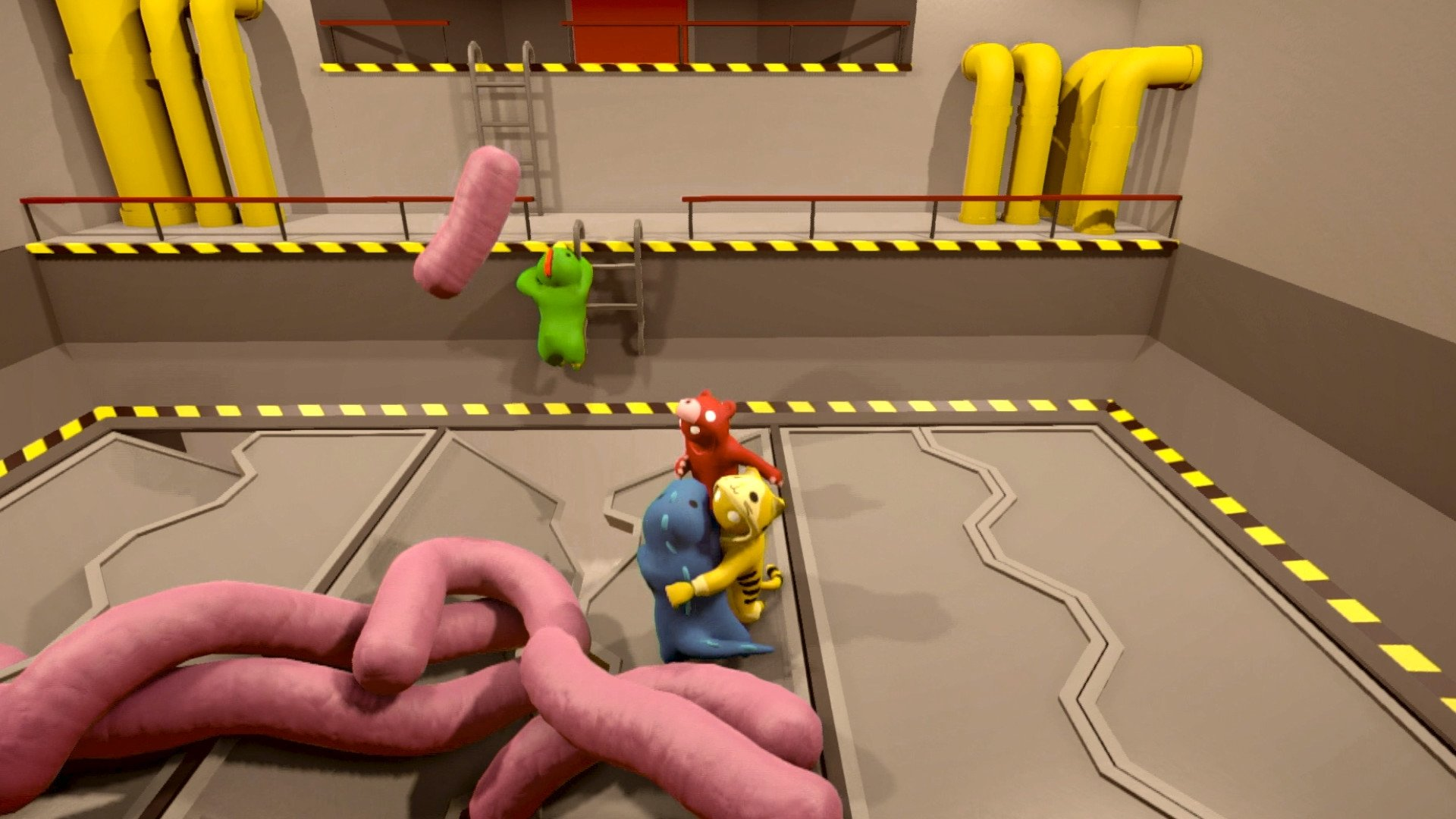 gang beasts download free full pc