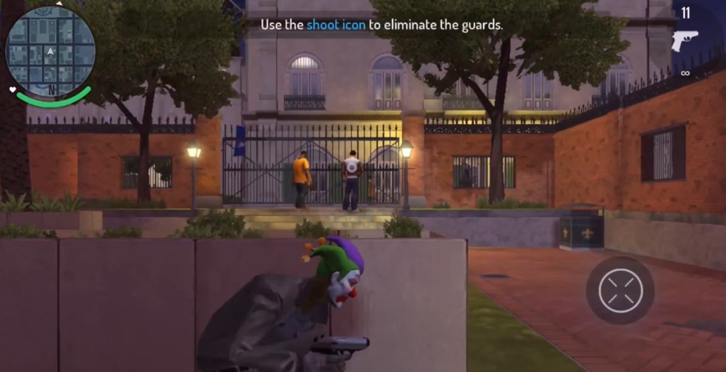 Gangstar New Orleans OpenWorld Android image 6