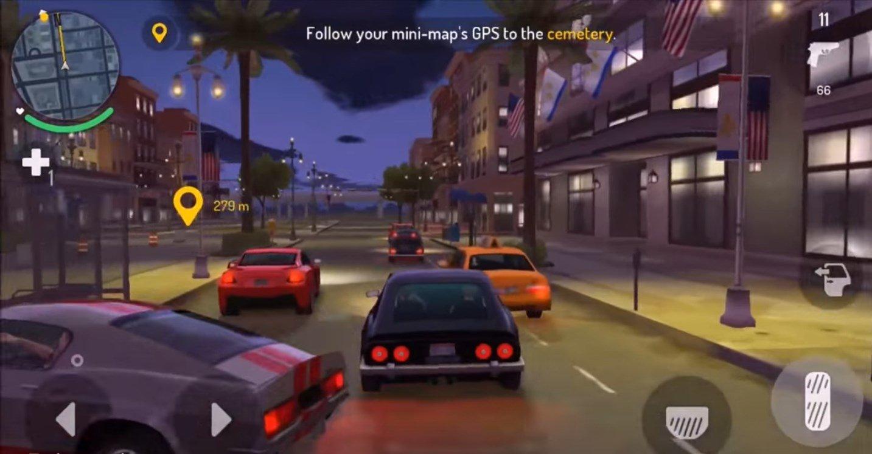 gang star game downlod