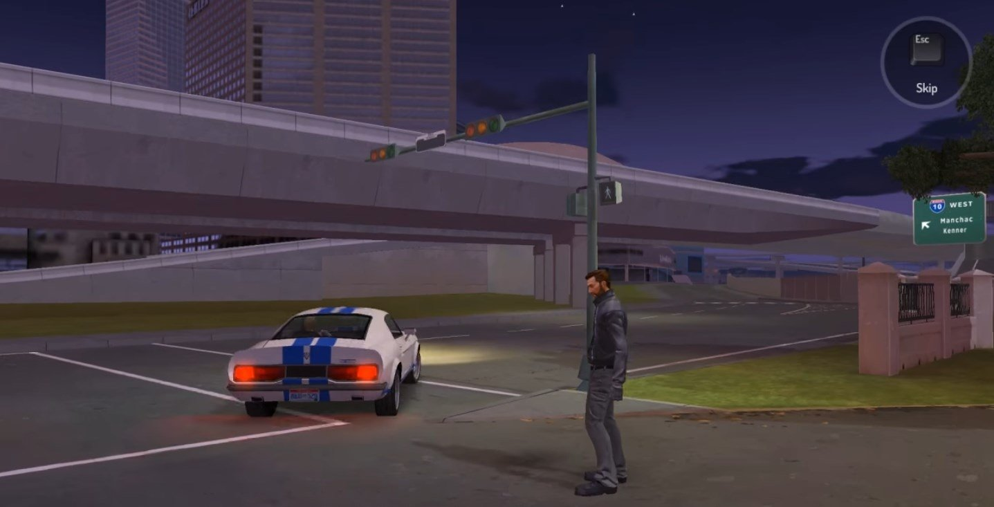Gangstar New Orleans: Open World image 6