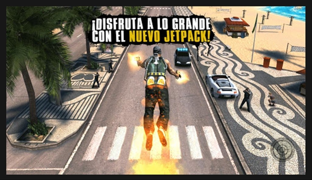 Gangstar Rio: City of Saints Android image 5