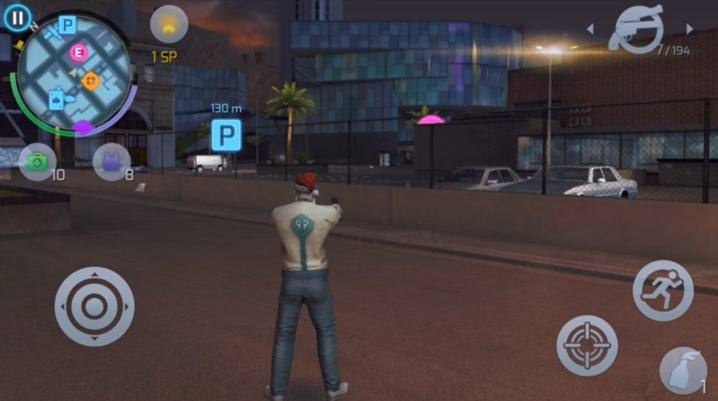 Guide gangstar vegas 5 free download of android version | m.
