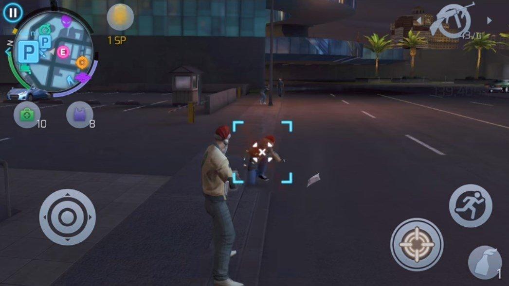gangstar vegas latest version mod apk 3.6
