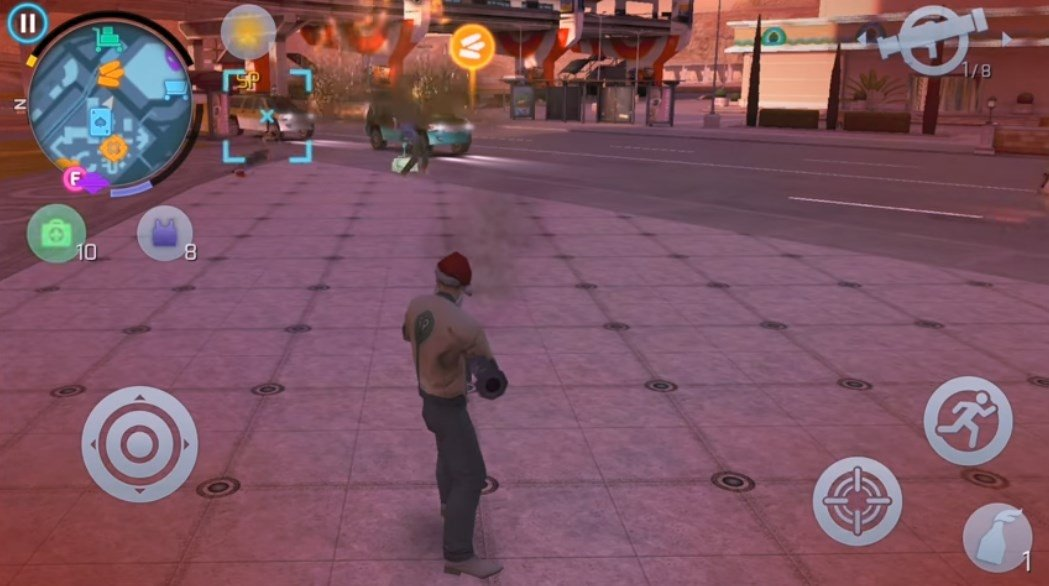 Gangstar Vegas 4 2 0l - Download for Android APK Free