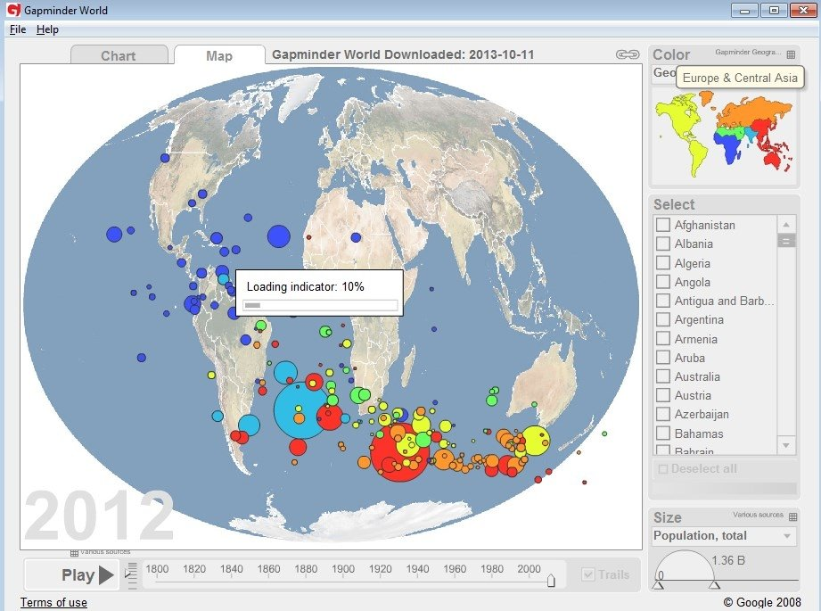 Download gapminder world offline 007 for pc free gapminder world image 1 thumbnail gapminder world image 2 thumbnail gumiabroncs Images