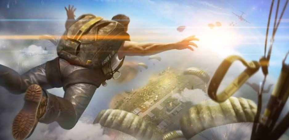 Garena Free Fire 1 25 3 Download For Pc Free