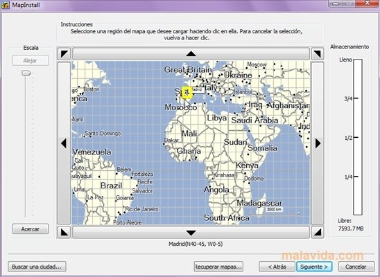 Garmin MapInstall 4.0.3