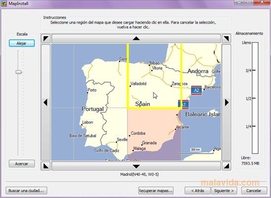 karten download für garmin kostenlos