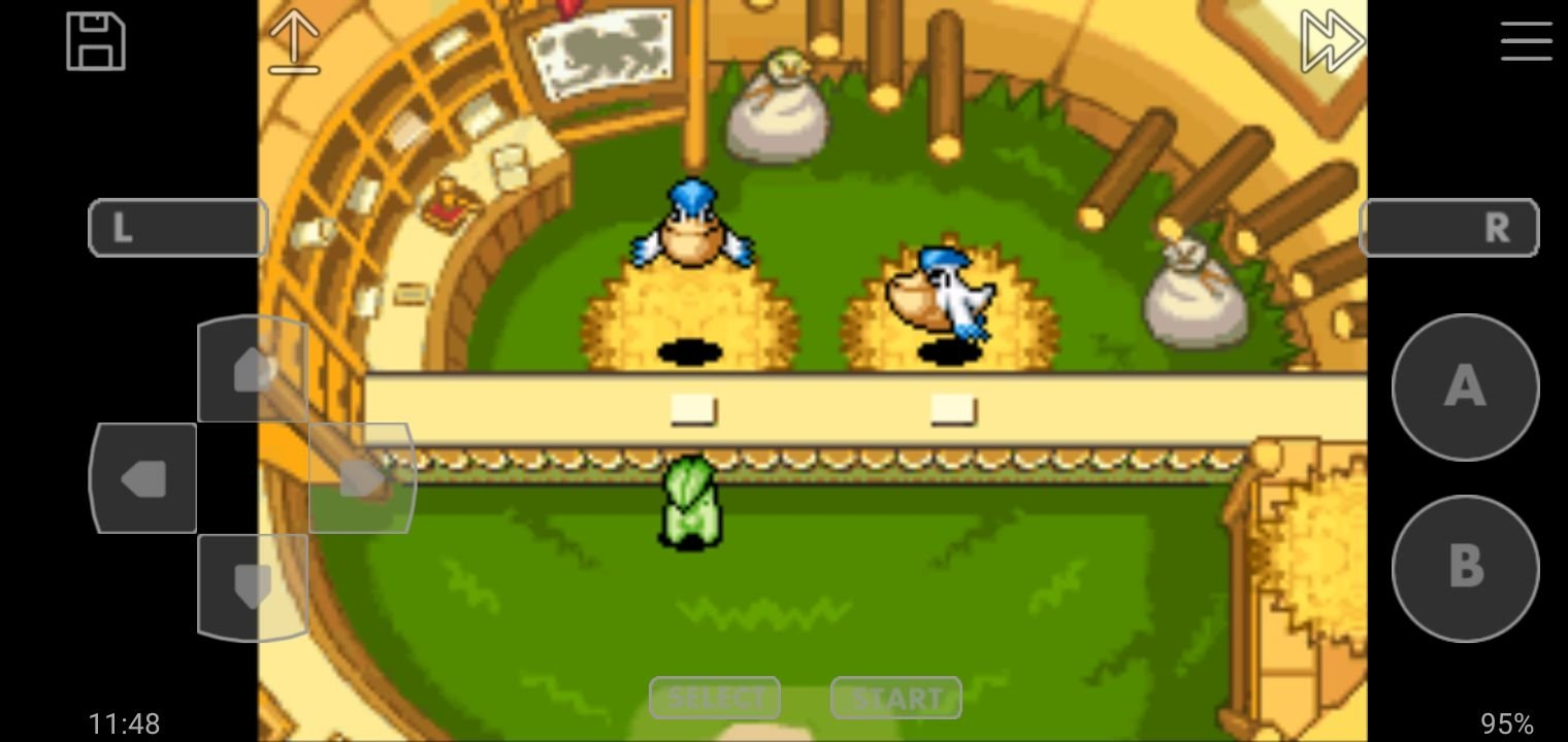 gba games roms free for android