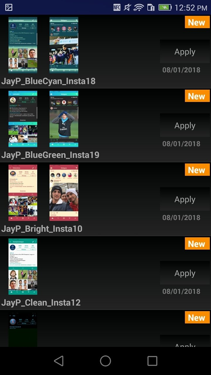 GBInstagram 1 6 0 - Download for Android APK Free