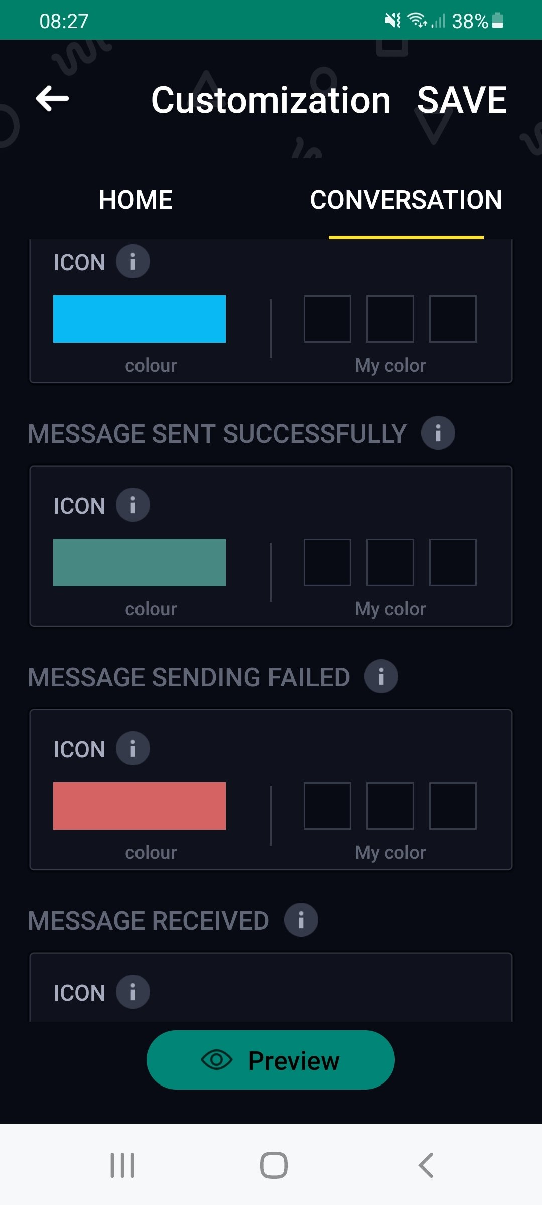 line 2 apk download terbaru