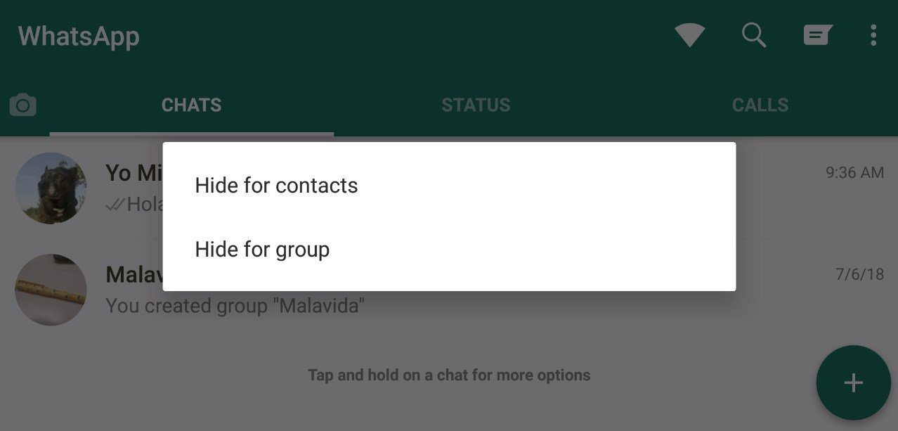GBWhatsApp MiNi 7 00 - Download for Android APK Free