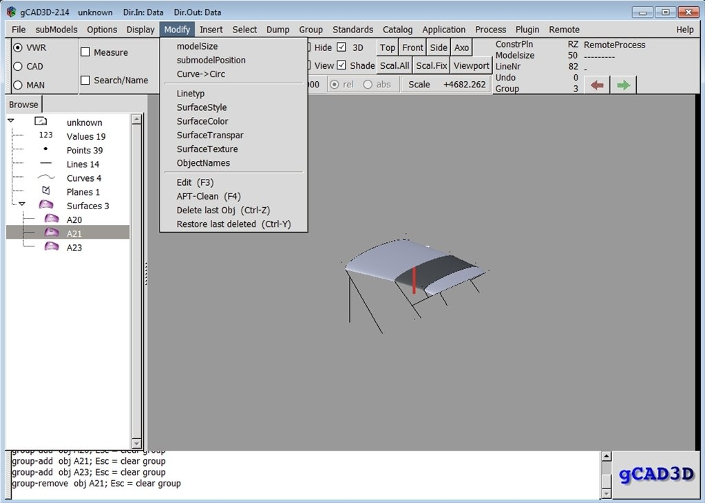 Gcad3d 2 40 Download For Pc Free