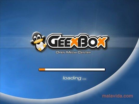 GeeXboX image 7