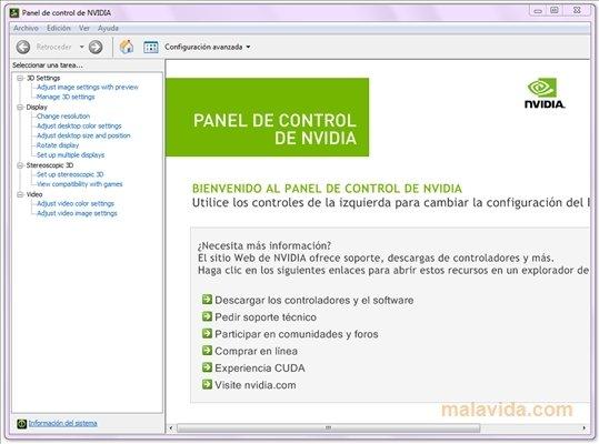 Nvidia Geforce 381.65 Driver Download