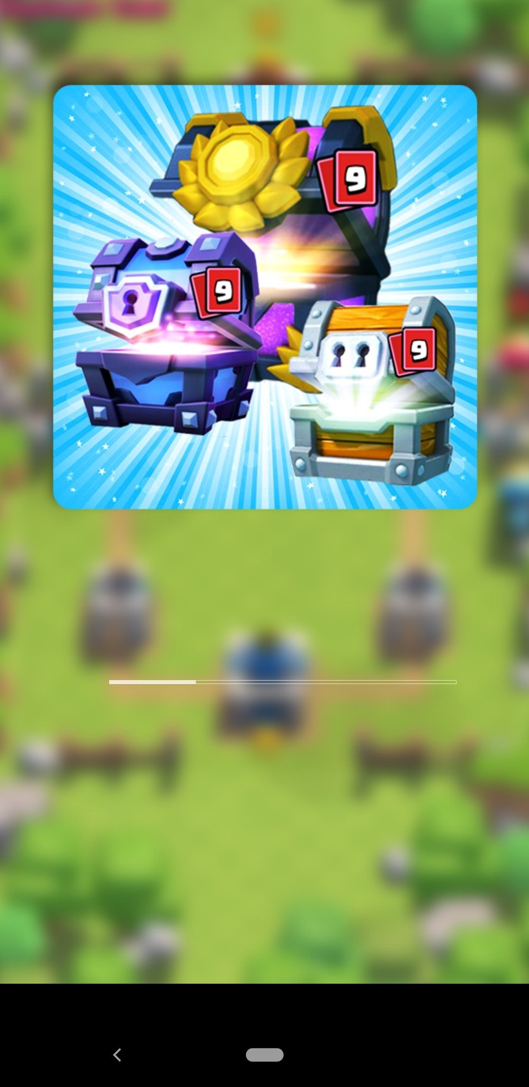 Gems for Clash Royale Prank Android image 5
