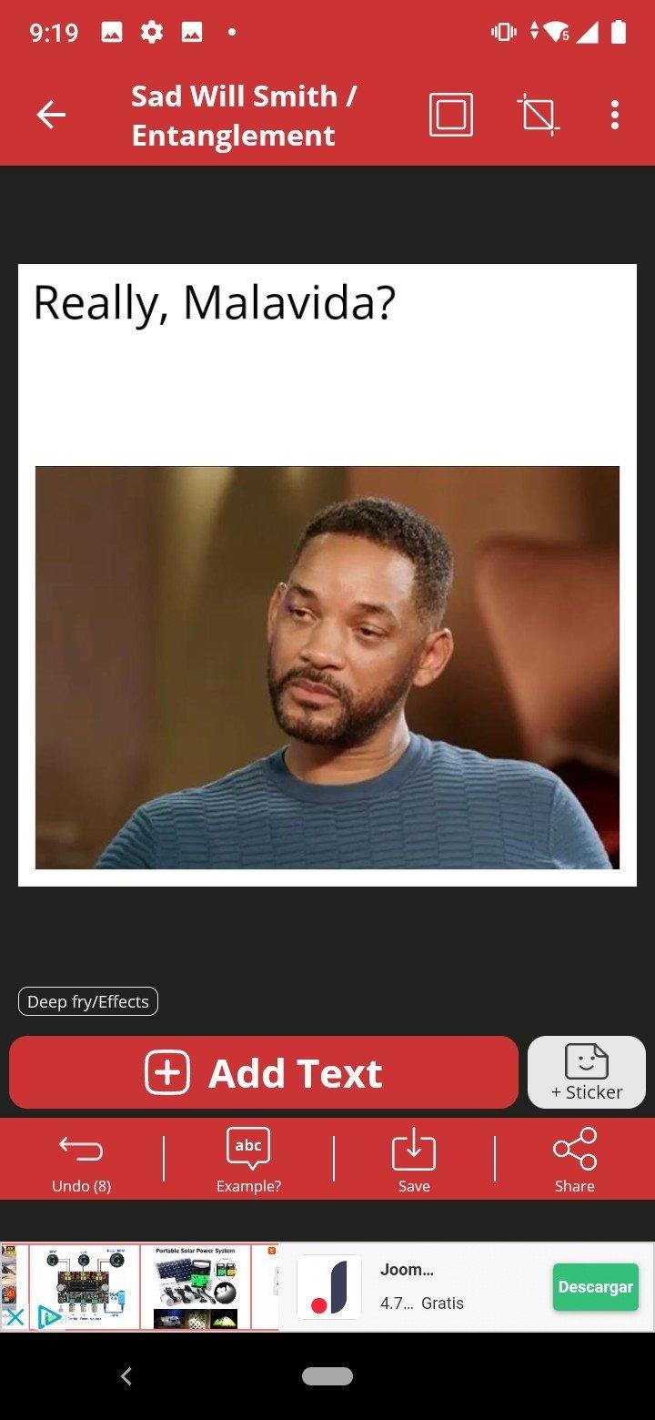 Meme Generator Android image 4