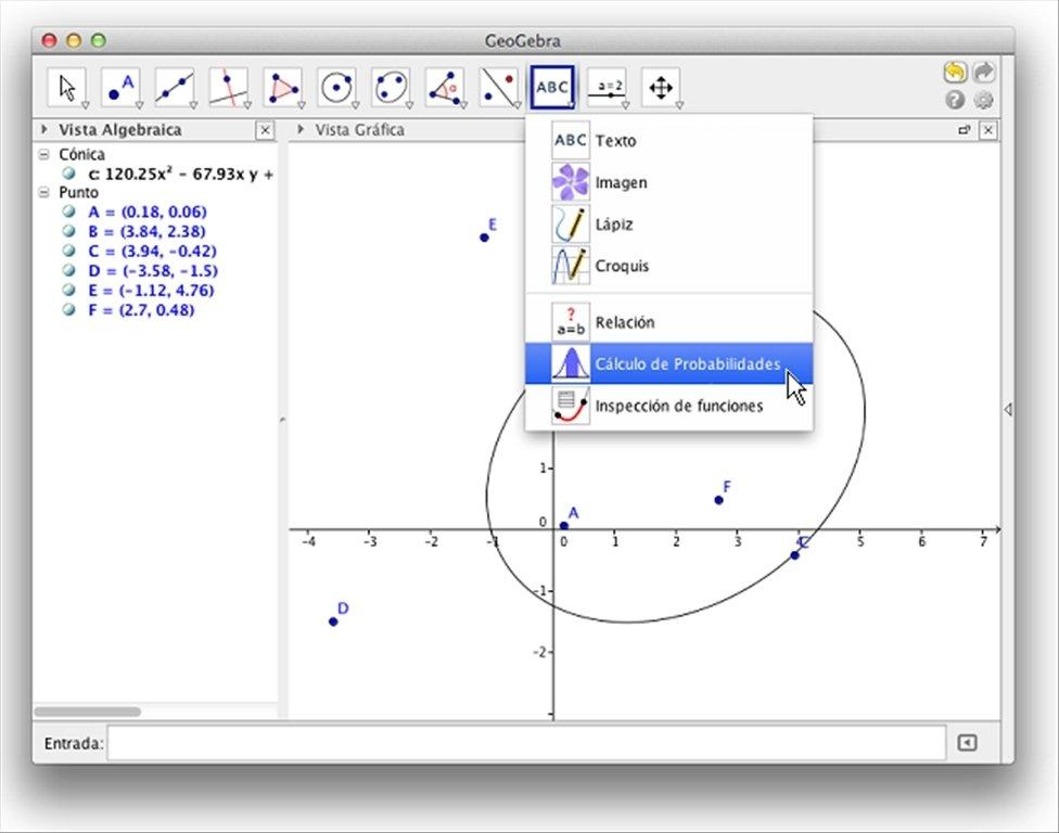 geogebra für mac kostenlos
