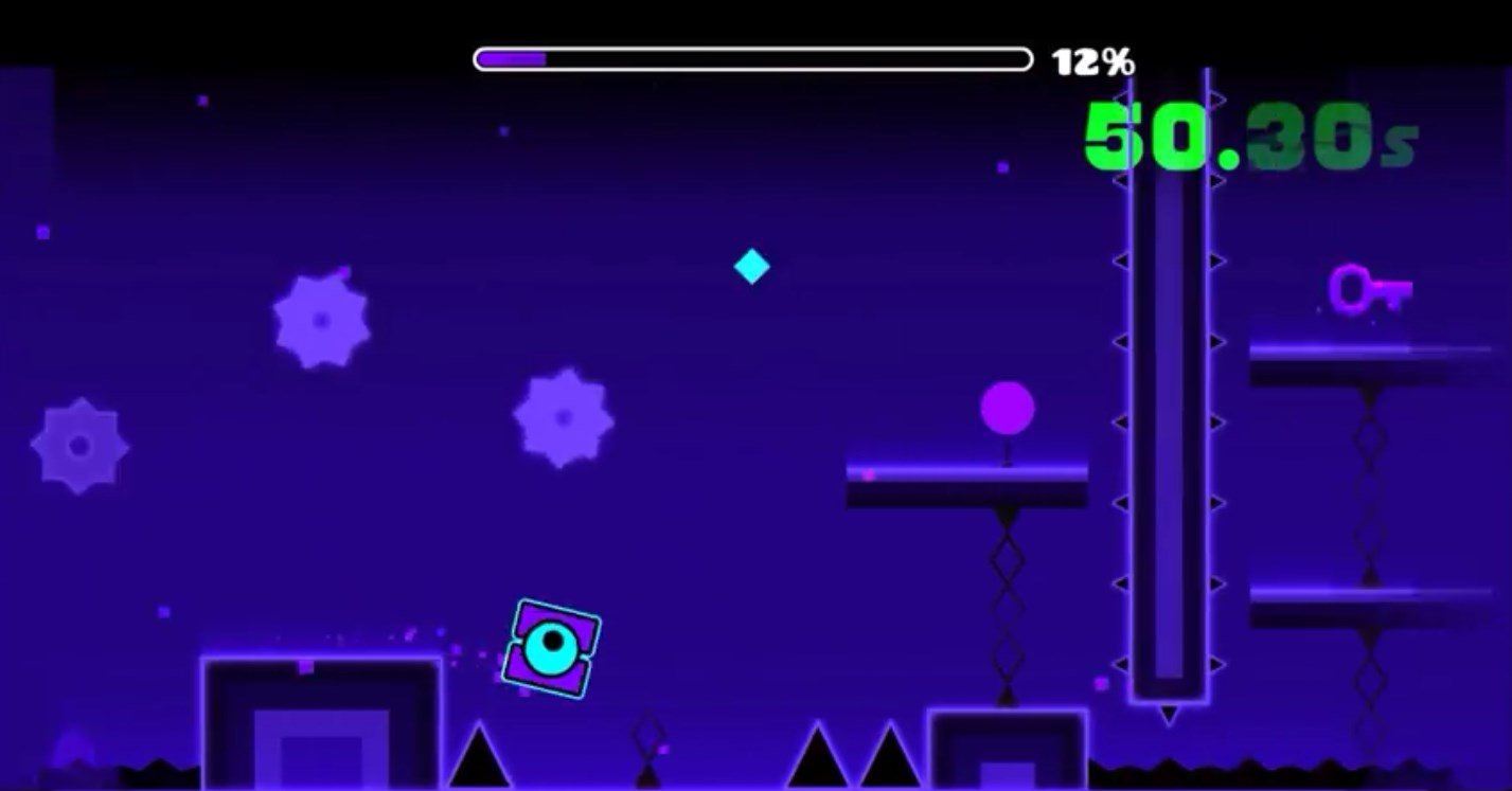 Geometry Dash Lite 2 2 - Download for Android APK Free