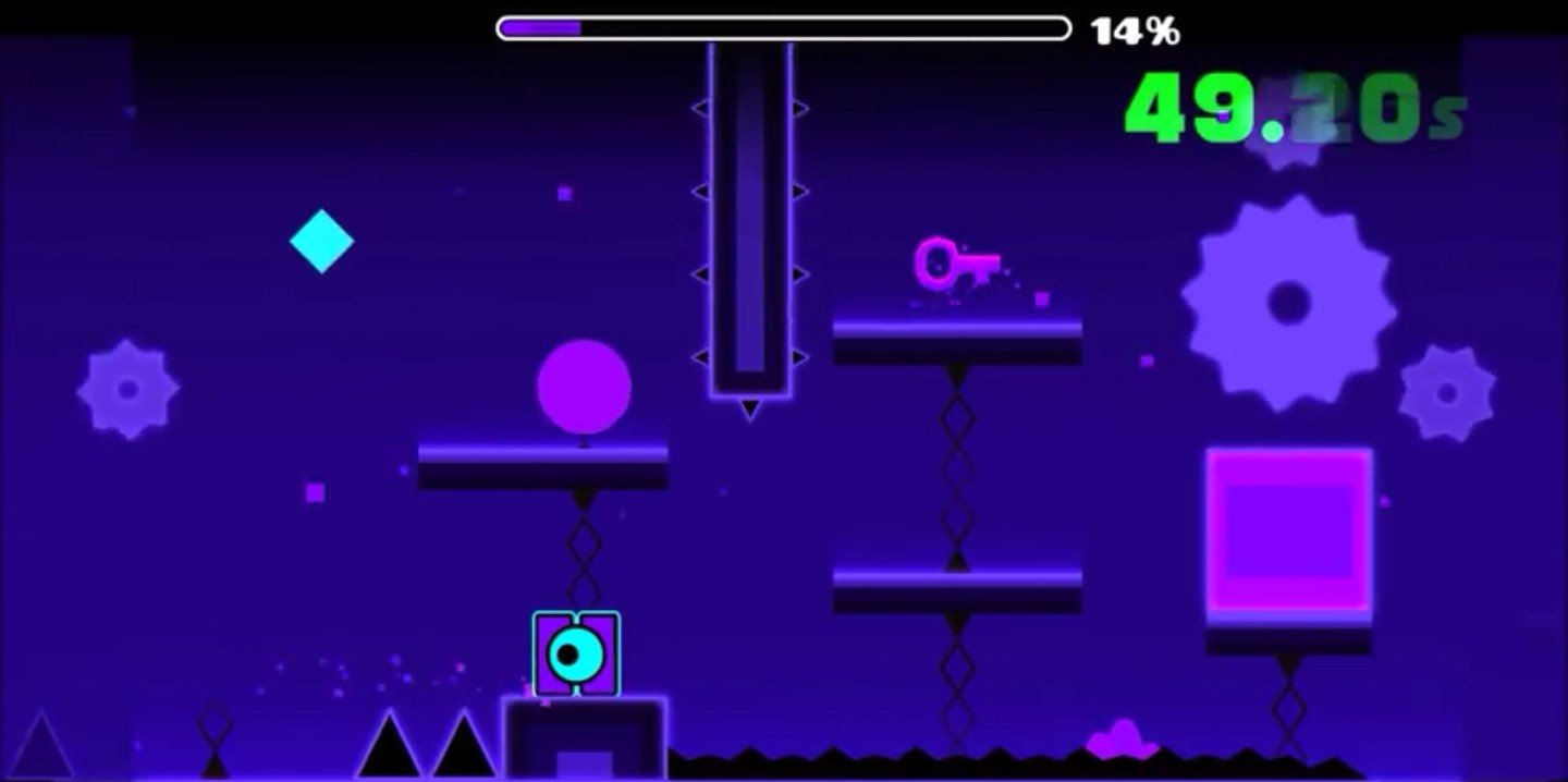 geometry dash ultima version apk android