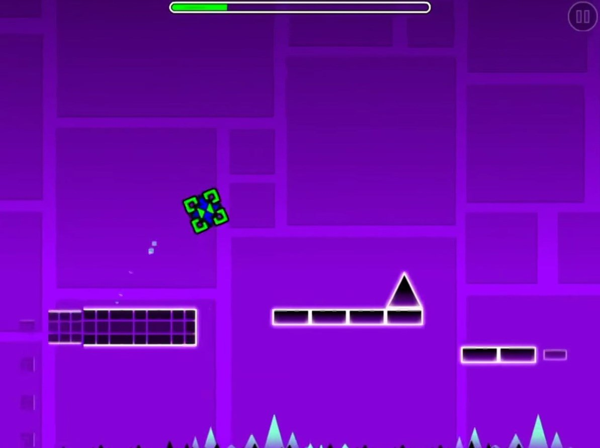 descargar geometry dash full ultima version android