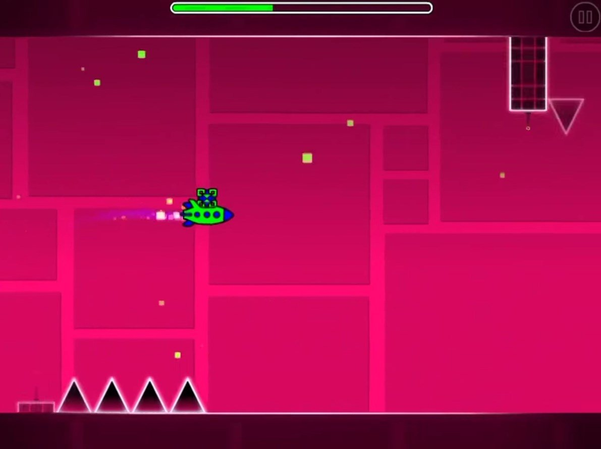 geometry dash full game free