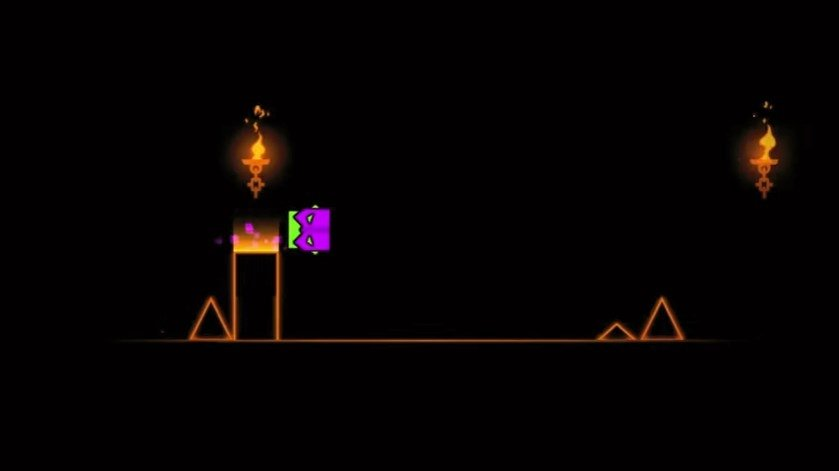 Geometry Dash Meltdown Android image 5