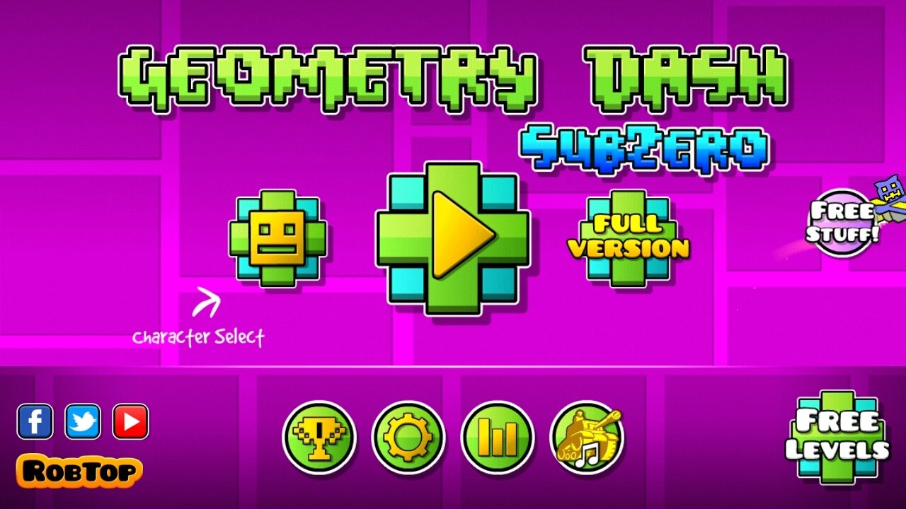 geometry dash 2.0 apk gratis