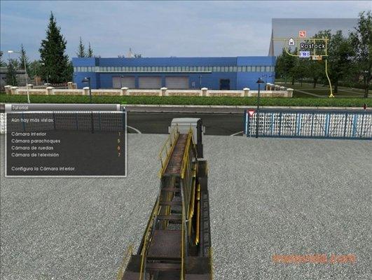 german truck simulator download full version pc