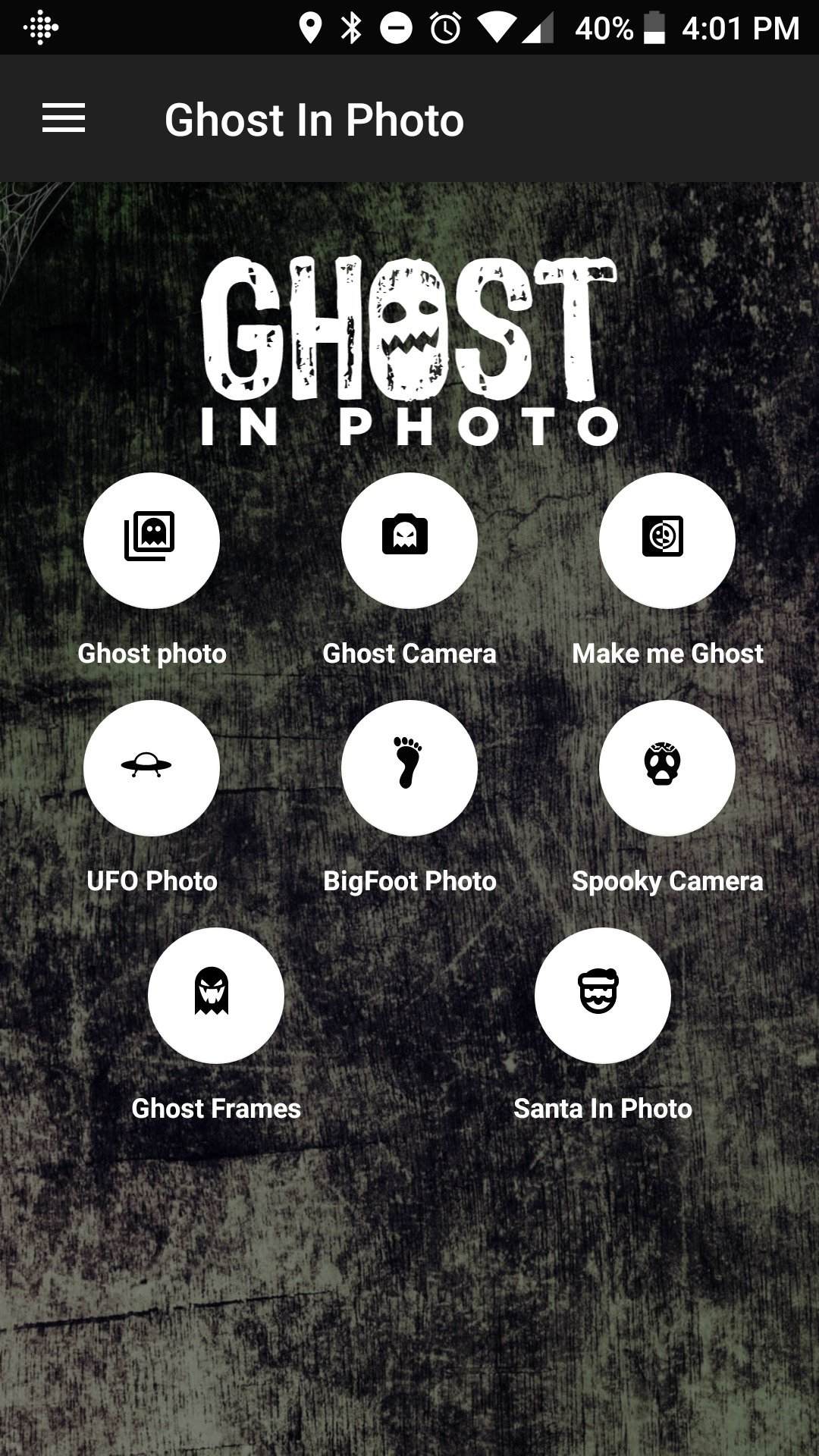 Ghost In Photo Android image 4