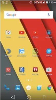 GioWhatsApp Android