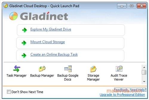 Gladinet image 4